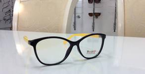 Диоптрични очила с рамка по избор и чифт фотосоларни френски стъкла Essilor с антирефлексно покритие
