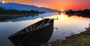 Великденска екскурзия до Керамоти, Кавала, eзерото Керкини и пещерата Алистрати! 2 нощувки и транспорт