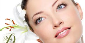 Радиочестотен лифтинг на лице, шия и околоочен контур, плюс колагенова ампула с ултразвук