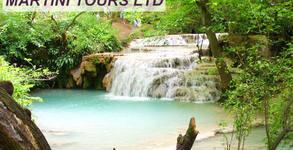 Еднодневна екскурзия до Крушунските водопади и Велико Търново на 31 Март