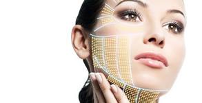 1 процедура RF лифтинг на лице, шия и деколте
