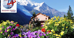 Пролетна екскурзия до Италия и Швейцария! 4 нощувки със закуски, плюс транспорт
