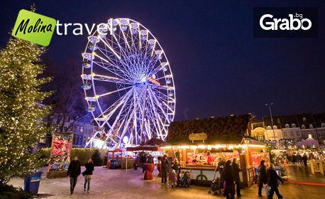 Майски празници във Виена! 2 нощувки със закуски, транспорт и възможност за посещение на двореца Шонбрун