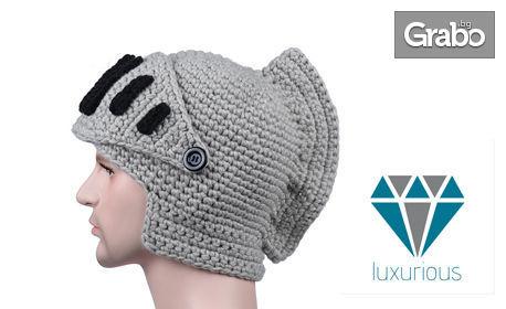 Оферта: Зимна шапка