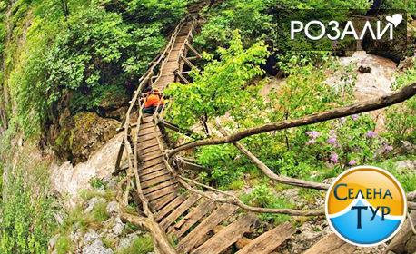 Еднодневна екскурзия до Трън и Власинското езеро в Сърбия на 21 Октомври