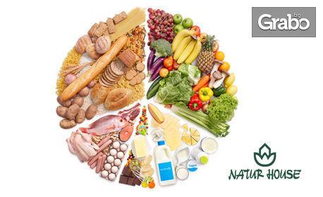 Вега тест на 60 храни и напитки, плюс сегментен анализ на тялото с уред Tanita и диетологична консултация