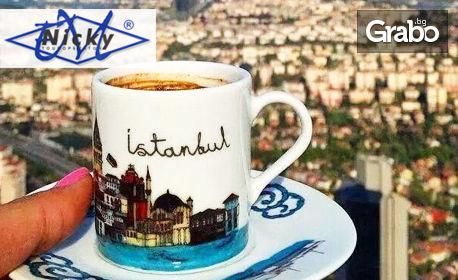 4-дневна екскурзия до Истанбул! 2 нощувки, 2 закуски, транспорт, панорамна обиколка и посещение на Форум Истанбул