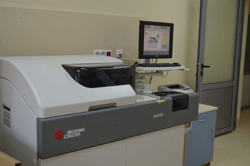 Laboratoriya Lina Varna Grabo Mobile