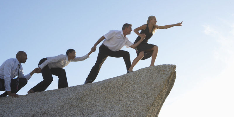 a discussion on motivation in the workplace Motivation is the reason for people's actions, desires and needs motivation is also one's direction to behavior, or what causes a person to want to repeat a behavior.