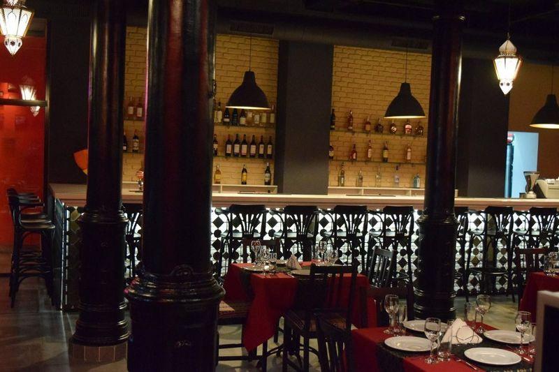 Dubai Nights Restaurant & Lounge