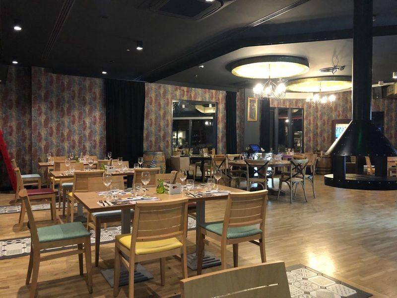Restaurant Pizza Bbq Nota Bene Oficialna Stranica V Grabo Club