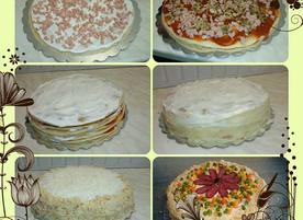 Катмания - вкусни пълнозърнести, сладки и солени катми