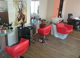 Салон за красота Мамба