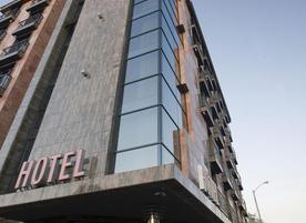 Хотел BudaPest