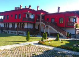 Къща за гости Х. Джоголанов