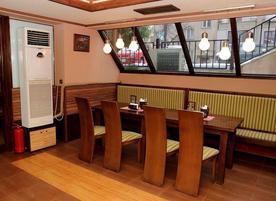 Ресторант Refresh