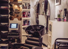 Conte Beauty Salon