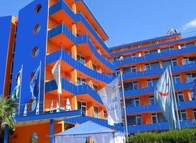 Хотел Амарис
