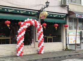 Ресторант Златен дракон 2