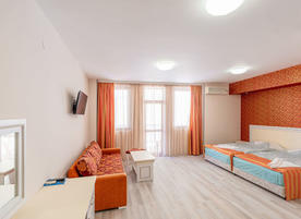 Хотел Северина ВВ ***