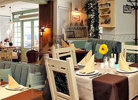 Гръцки ресторант Созополис