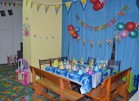 Детски център Сладурания