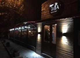 TaPa Food Bar