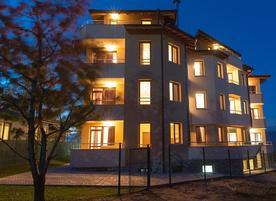 Семеен хотел Релакса