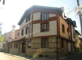 Хотел Зорница