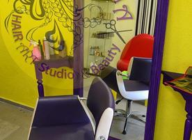 Hair Art Studio & Beauty Gorgona