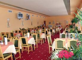 Хотелски комплекс Бор