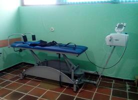 Гръбначно студио