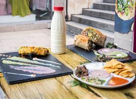 Ресторант Viva Zapata