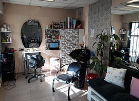 Фризьорски салон ZaraStyle