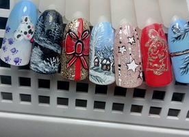 Студио Marina Art Nails