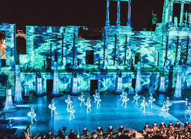 Държавна опера Пловдив