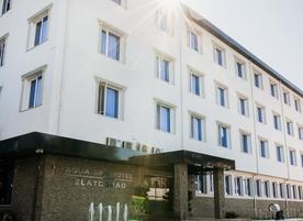 Аква SPA хотел Златоград