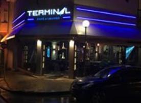Terminal Café & Lounge