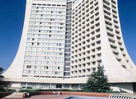 Хотел Добруджа****