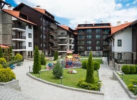 Хотел Balkan Jewel***