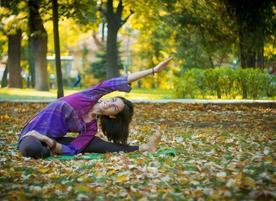 AnaHatha Yoga