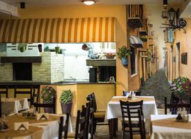 Ресторанти Южен Полъх