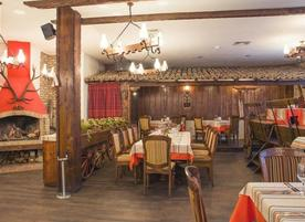 Етно ресторант Старата къща