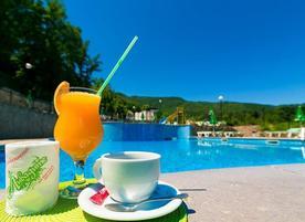 Хотелски комплекс Ливадите