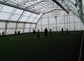 SL Football Academy