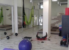 Intenso body club
