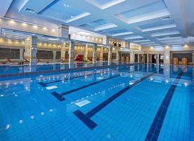 7 Pools SPA & Apartments