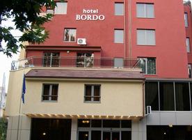 "Хотел-ресторант ""Бордо"""