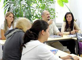 Езикова Школа Иберика