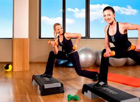 Спортен клуб Orange Fitness
